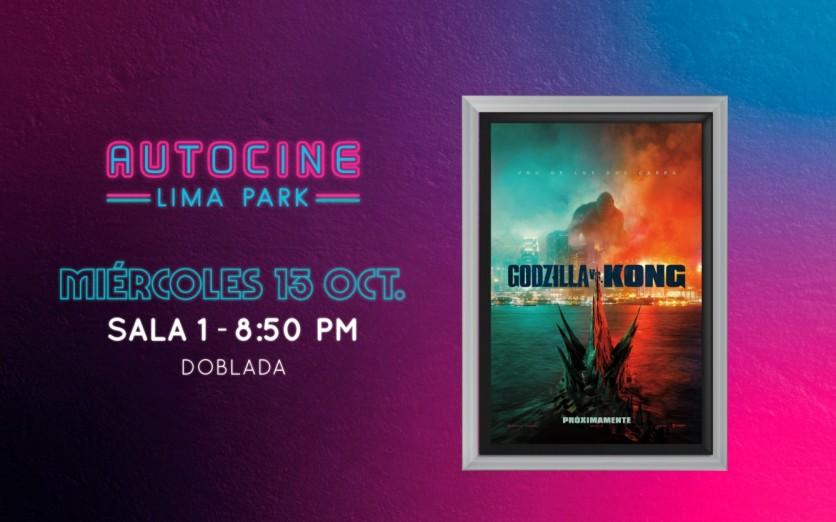 Godzilla vs Kong - Doblada
