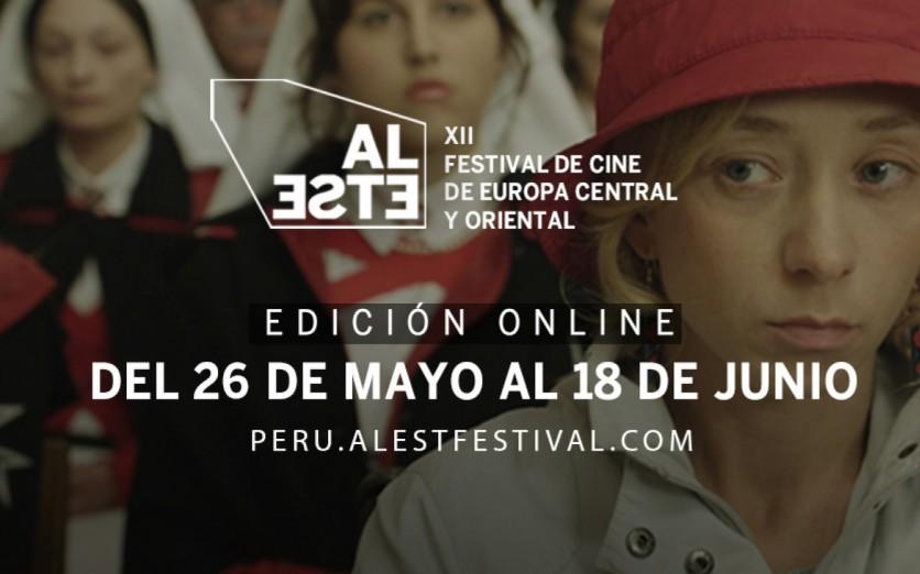 XII Festival de Cine AL ESTE