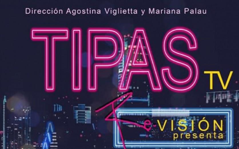 TIPAS TV