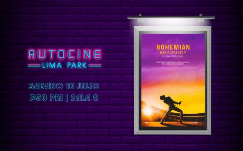 Bohemian Rhapsody - Subtitulada
