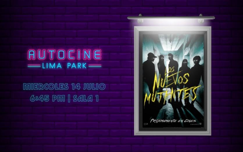Los Nuevos Mutantes - Subtitulada