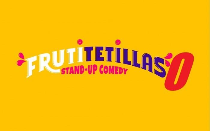Frutitetillaso: Show de Stand-up Comedy [Cusco]