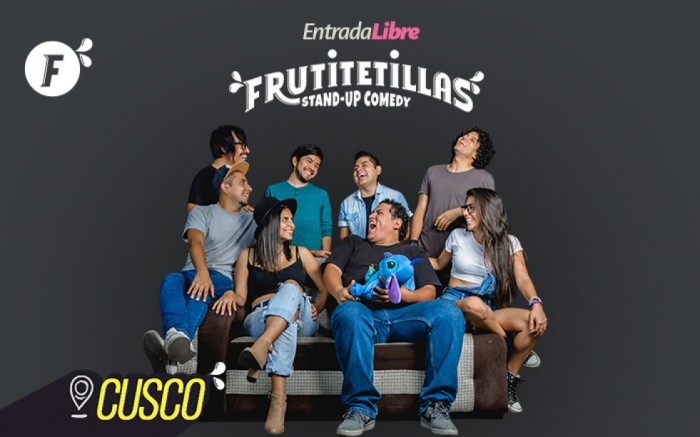 Show Laboratorio de Stand-up Comedy en Cusco