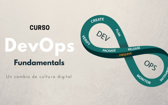 Curso DevOps Fundamentals /  / Joinnus