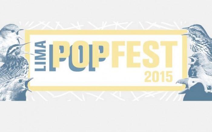 Lima Popfest 2015 /  / Joinnus
