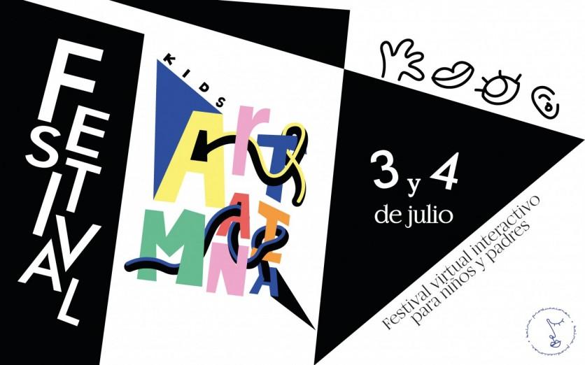 Festival Kids Artmania