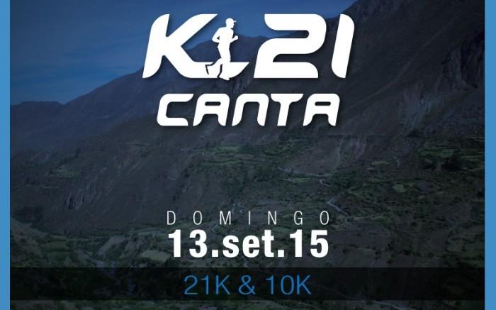 K21 CANTA (DOMINGO 13 DE SETIEMBRE)
