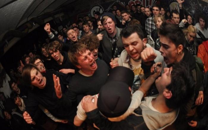 Lima Core Fest 2019 - Fake Off (FR)