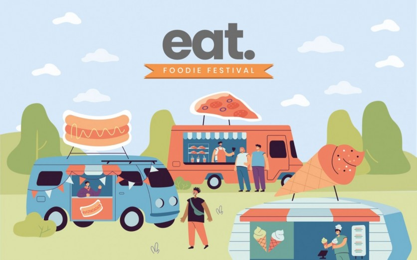 EAT-  The foodie festival