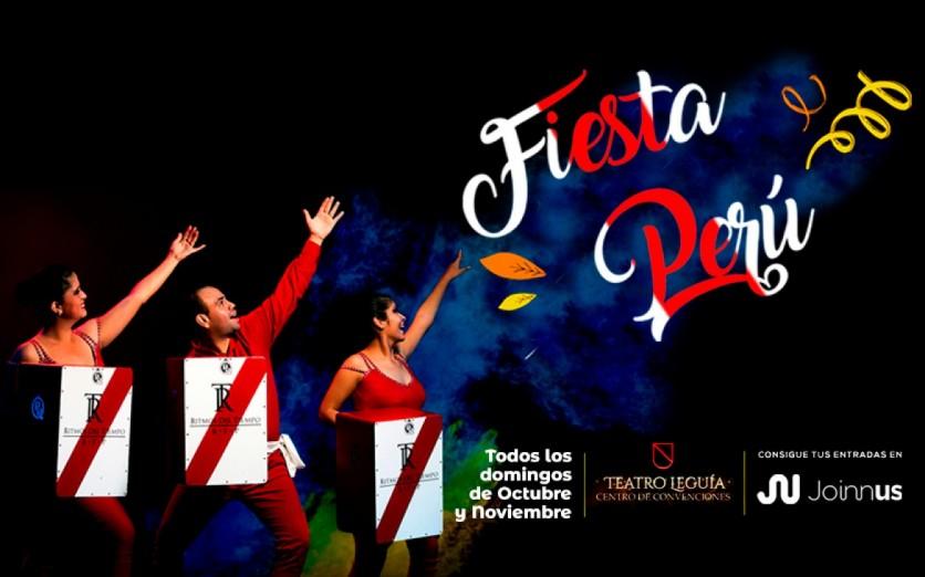 Fiesta Perú