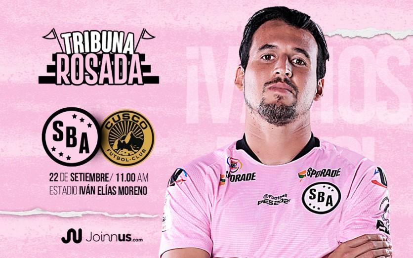 Tribuna Virtual: Sport Boys vs Cusco FC.