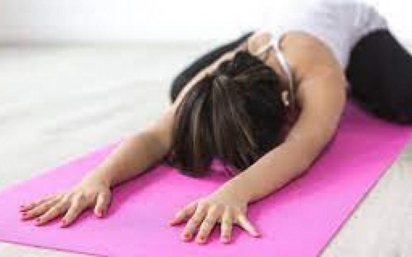 Cómo elegir la esterilla de yoga adecuada