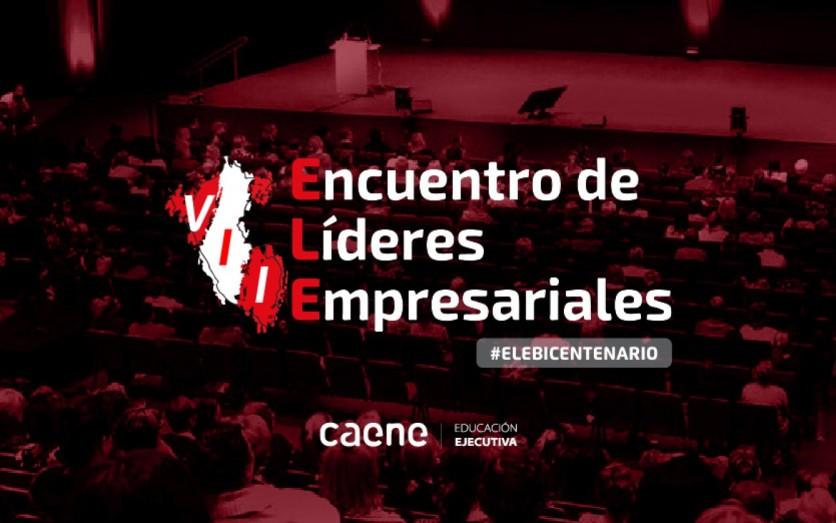 VII ENCUENTRO DE LÍDERES EMPRESARIALES     #ELEBICENTENARIO