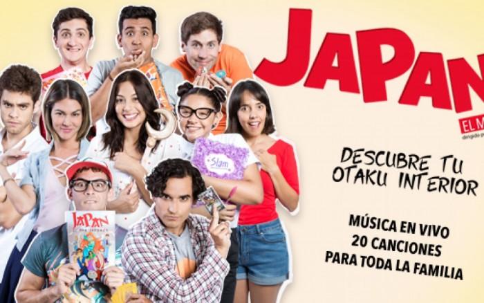 Japan, El Musical  /  / Joinnus