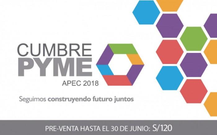 XI Cumbre PYME del APEC 2018 /  / Joinnus