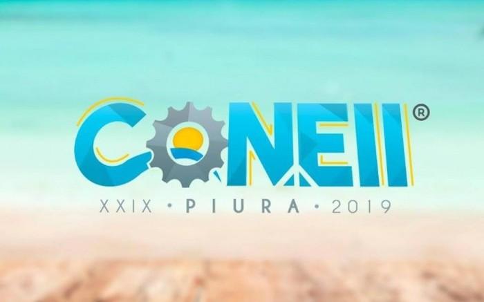 CONEII Piura 2019