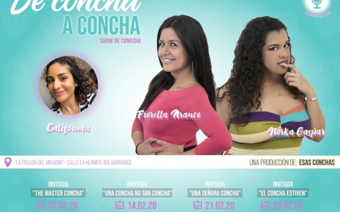 De Concha a Concha Verano