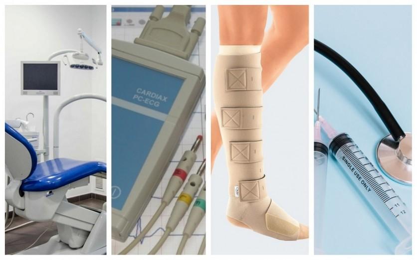 Taller De Importación De Dispositivos Médicos