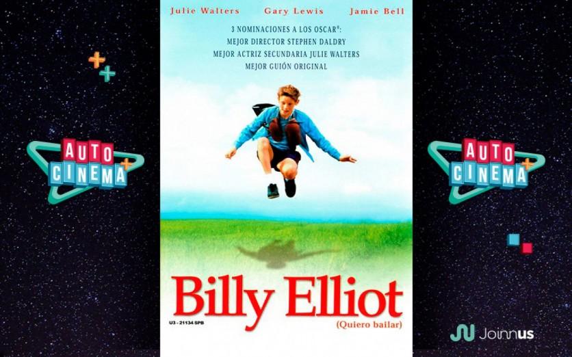 Billy Elliot (subtitulada)