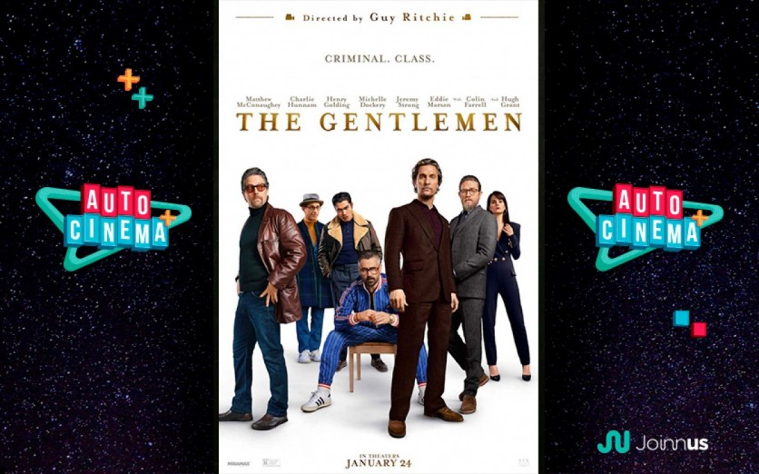 Los Caballeros (subtitulada)