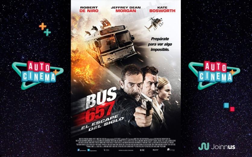 Bus 657  (Doblada)