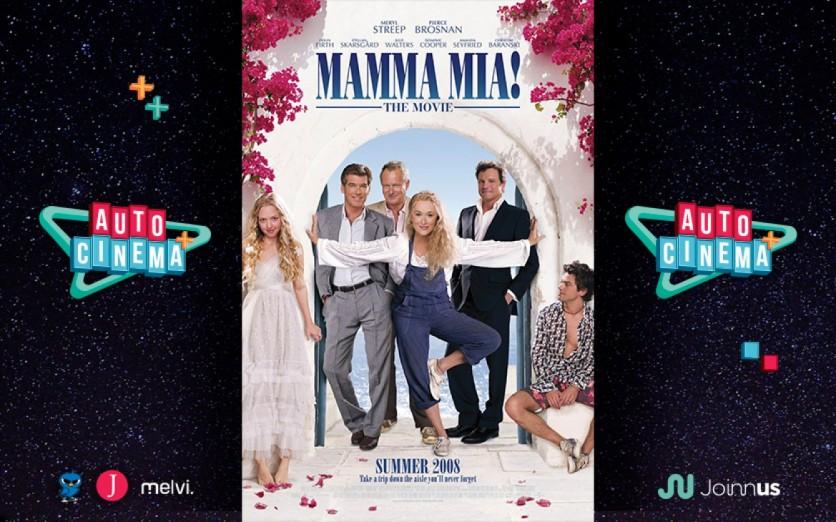 Mamma Mia (doblada)