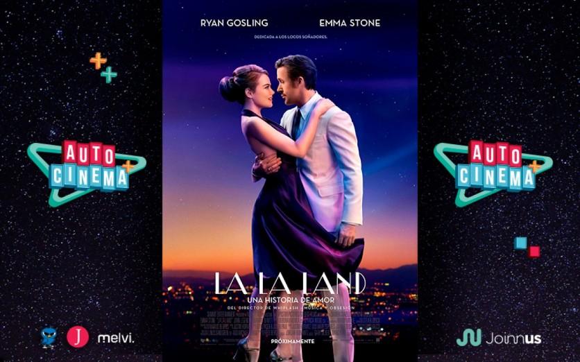 La La Land (subtitulada)