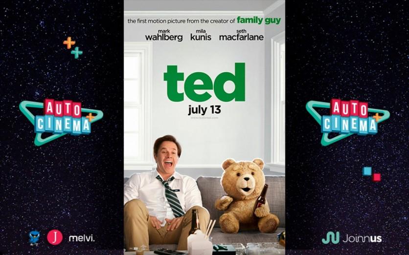 Ted (doblada)