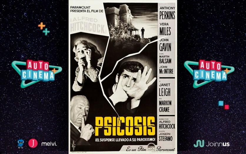 Psicosis (subtitulada)