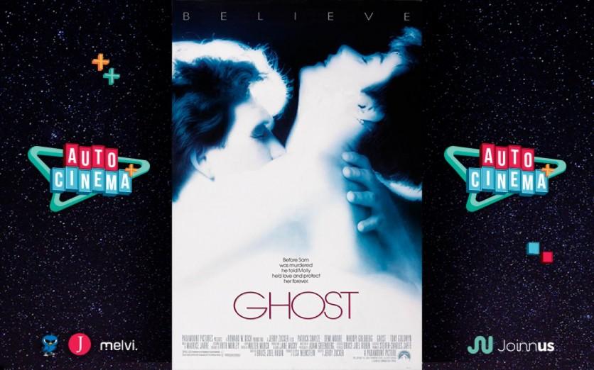 Ghost (doblada)