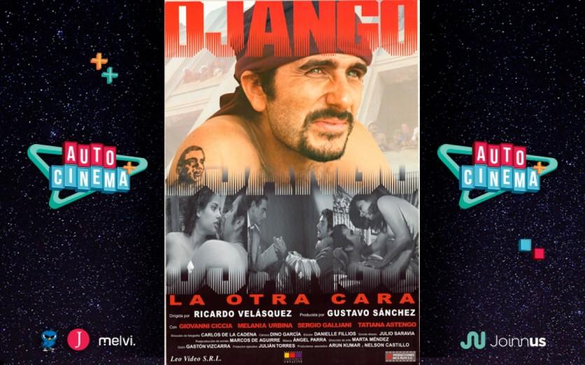 Django - La Otra Cara