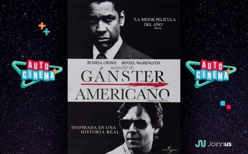 Gangster Americano (subtitulada)