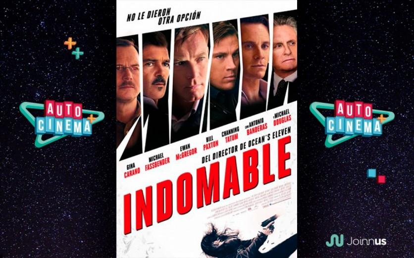Indomable (subtitulada)