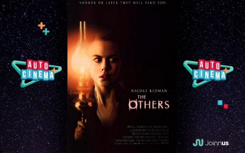Los Otros (subtitulada)
