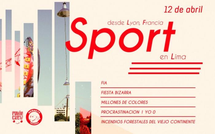 Sport en Lima  /  / Joinnus