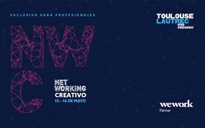 Networking Creativo /  / Joinnus