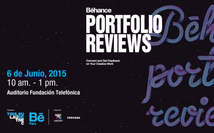 Behance Portfolio Reviews /  / Joinnus