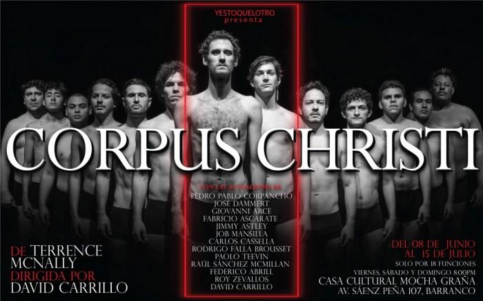 CORPUS CHRISTI  /  / Joinnus