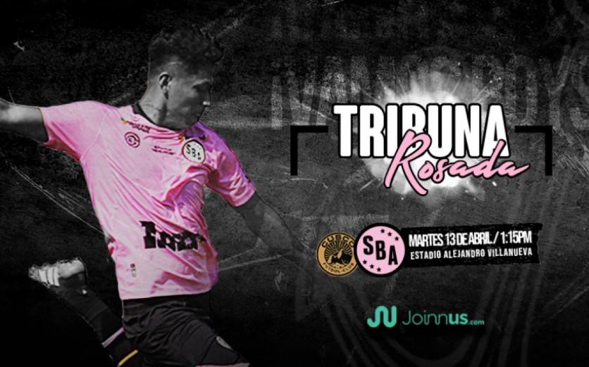 Sport Boys vs Cusco FC