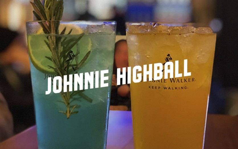 Highball Bar