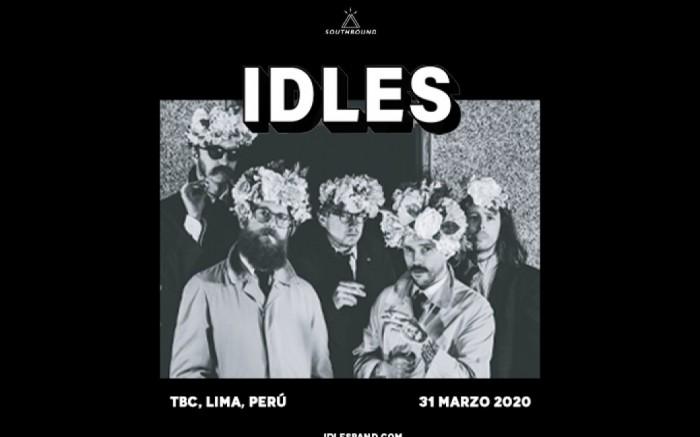IDLES en Lima
