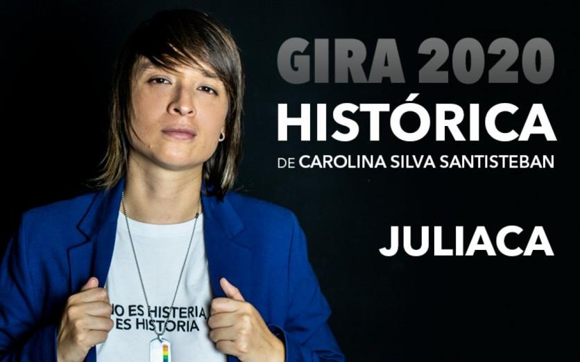 Histórica - Juliaca