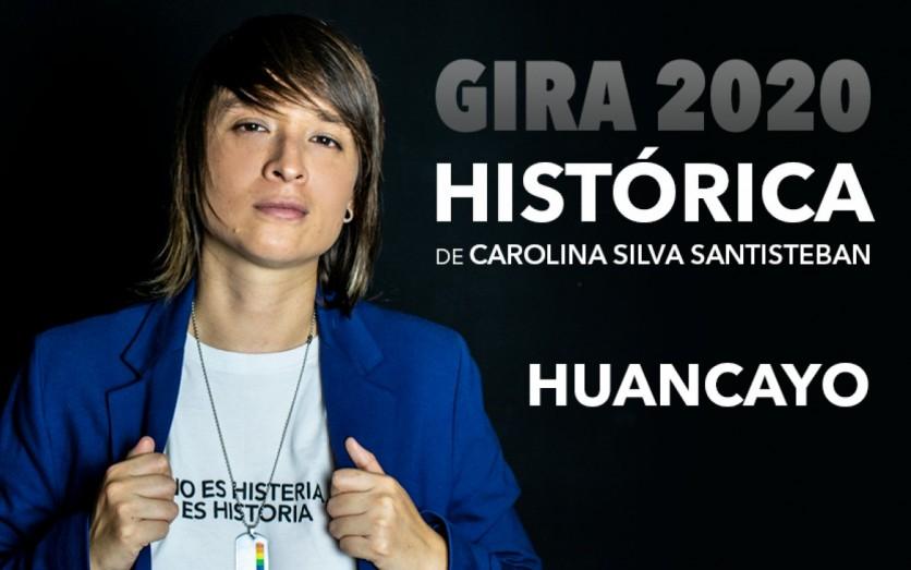 Histórica - Huancayo