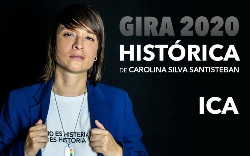 Histórica - Ica
