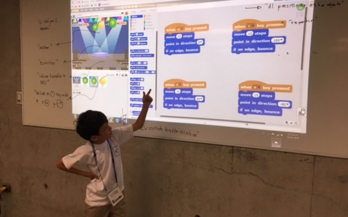 Learn to Code! Taller de Vacaciones de Invierno(2nda Sesión)