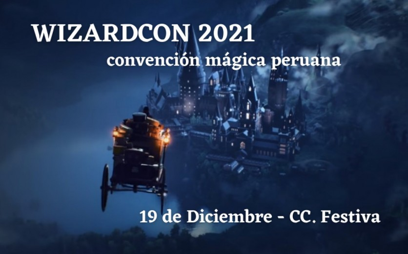WIZARDCON 2021