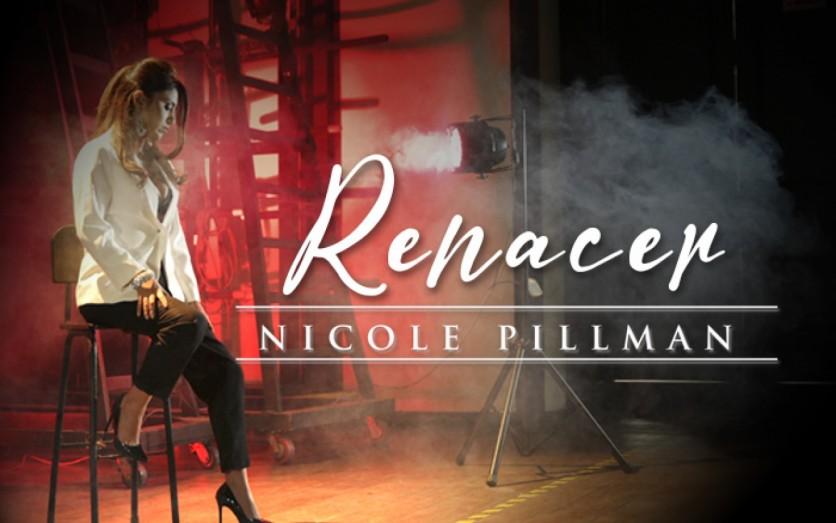 "Nicole Pillman - Álbum ""Renacer"""