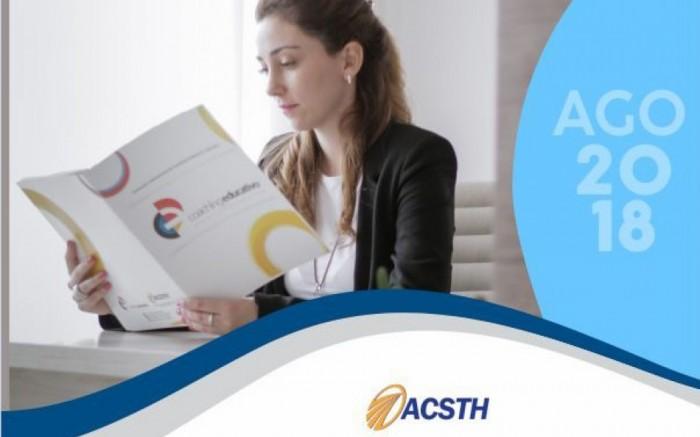 Programa Internacional en Coaching Profesional, ACSTH /  / Joinnus