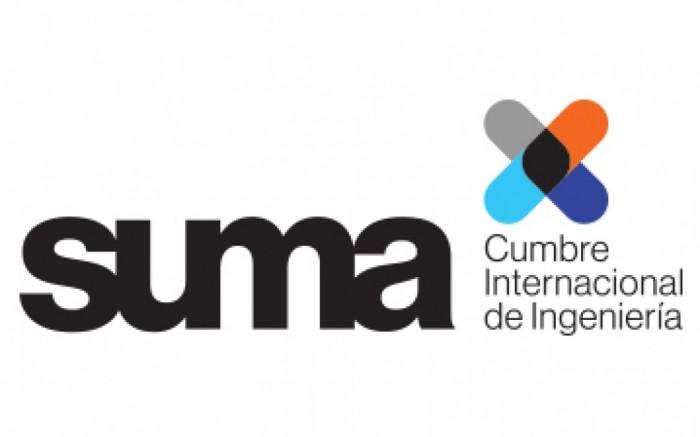 SUMA: Cumbre Internacional de Ingeniería / Charlas y conferencias / Joinnus