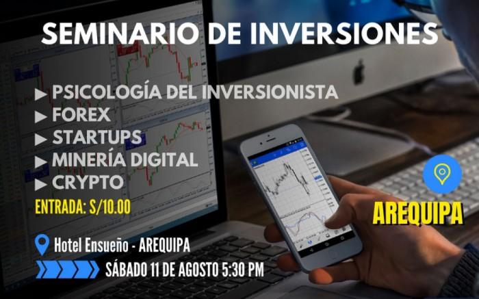 Inversiones forex ecuador